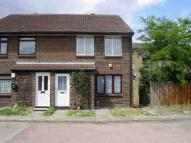 Maisonette to rent in Harold Wood