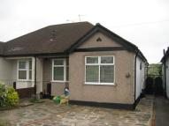 3 bed Bungalow in Harold Wood