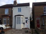 3 bedroom property in Salisbury Road