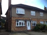 Maisonette in Gidea Park