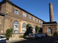Flat in The Railstore, Gidea Park