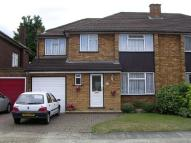 property to rent in Gidea Park