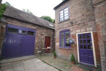 property to rent in The Wharfage, Ironbridge