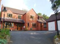property to rent in Annexe at Ercall Lane, Wellington