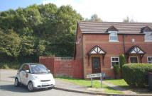 property to rent in Fosters Foel, Aqueduct, TF4