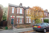 2 bed End of Terrace house to rent in Tolverne Road...