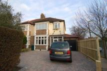 semi detached home to rent in Mostyn Road, Wimbledon