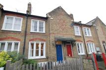 2 bed Terraced property to rent in Gladstone Road, Wimbledon