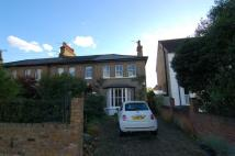 3 bedroom End of Terrace property to rent in Richmond Road...