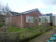 Hereford Road Detached Bungalow for sale