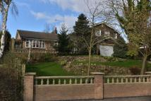 Detached property in Newlands Road...