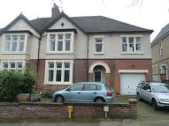 5 bed semi detached home for sale in Alexandra Avenue...