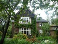 5 bedroom Detached house for sale in Lichfield Lane...
