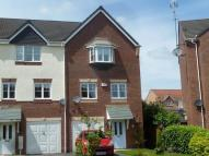 Town House for sale in Sandmartins Close...