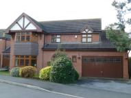 5 bed Detached property in Occupation Lane...