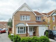 Detached house in Arches Road, Mansfield