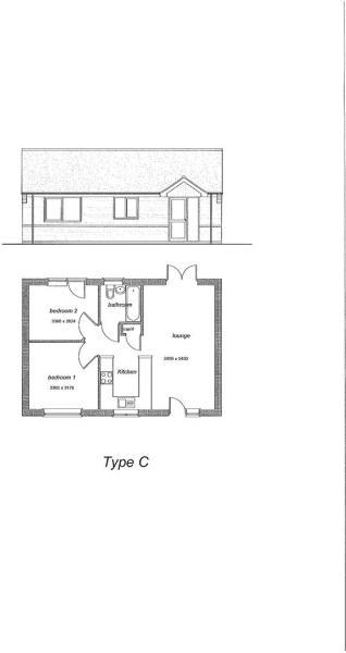 type c image & floor