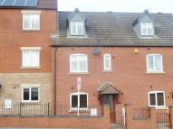 Terraced home for sale in Mansfield