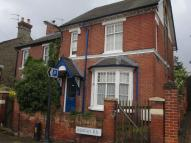 End of Terrace house to rent in Roman Road, Colchester