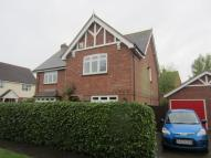 4 bed Detached property to rent in Boxted