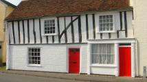 Cottage to rent in Nayland