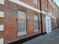 Ground Flat to rent in Crouch Street...