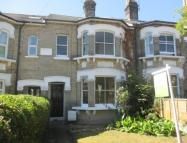 Terraced home in Off Maldon Road