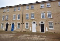 3 bedroom Town House to rent in Off Circular Road