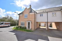 3 bed Detached home in Monarch Lane...