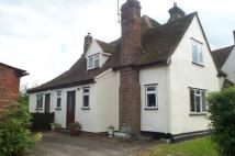 3 bedroom semi detached property in Feering