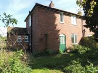 3 bed semi detached home in Dedham