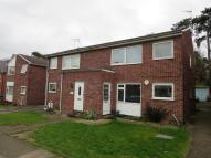 Flat to rent in Sussex Road, Colchester...