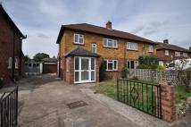 3 bedroom semi detached property in Prettygate