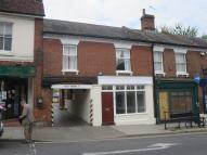 Maisonette to rent in Town Centre