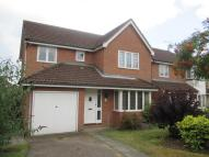 North Detached property to rent