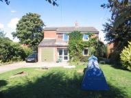Detached property in WOOLVERSTONE