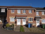 2 bed Terraced house in Fritillary Close...