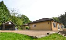 Detached Bungalow for sale in CHRISTCHURCH PARK