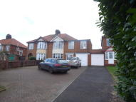 4 bed semi detached property to rent in Woodbridge Road East...