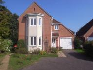 4 bed Detached house to rent in JUPITER ROAD, Ipswich...
