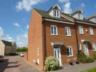 Terraced property in Bourne