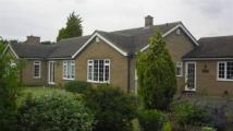 3 bedroom Detached Bungalow for sale in Weston Hills