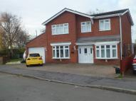 5 bedroom Detached house in Donington