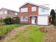 5 bedroom Detached home in Fleet Hargate