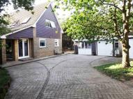 4 bedroom Detached property for sale in Fleet Fen