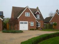 Little Paxton Detached property for sale