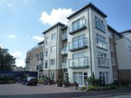 new Apartment in Red Admiral Court...