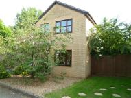 Detached home for sale in Wyboston, Bedford