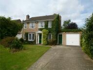 3 bed Detached house in Eltisley, St Neots...