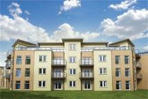 new Flat in RED ADMIRAL COURT...